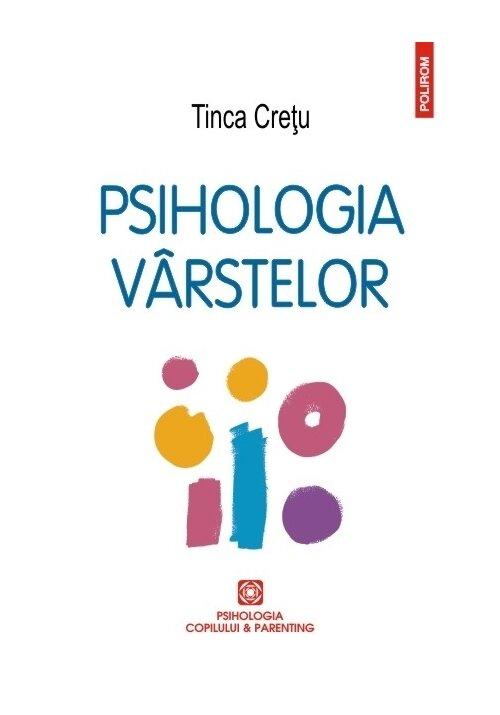 Psihologia varstelor imagine librex.ro 2021