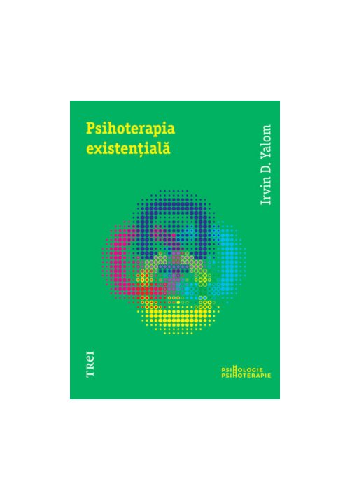 Psihoterapia existentiala