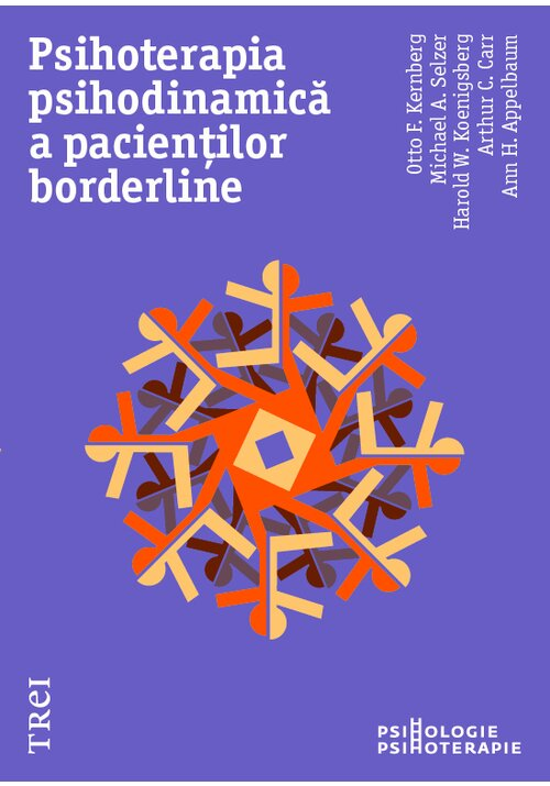 Psihoterapia psihodinamica a pacientilor borderline imagine librex.ro 2021
