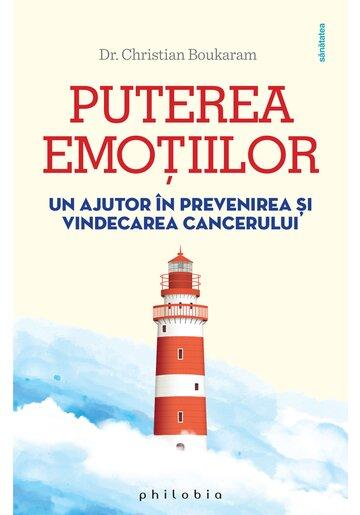 Puterea emotiilor: un ajutor in prevenirea si vindecarea cancerului
