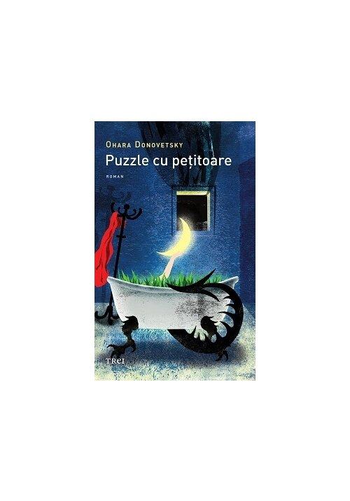 Puzzle cu petitoare imagine librex.ro 2021