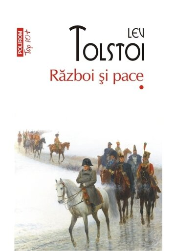 Razboi si pace. Set 2 volume