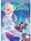 Regatul de gheata. Carte cu CD audio