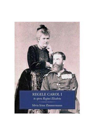 REGELE CAROL I