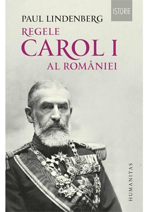 Regele Carol I al Romaniei imagine librex.ro 2021