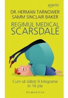 Regimul medical Scarsdale