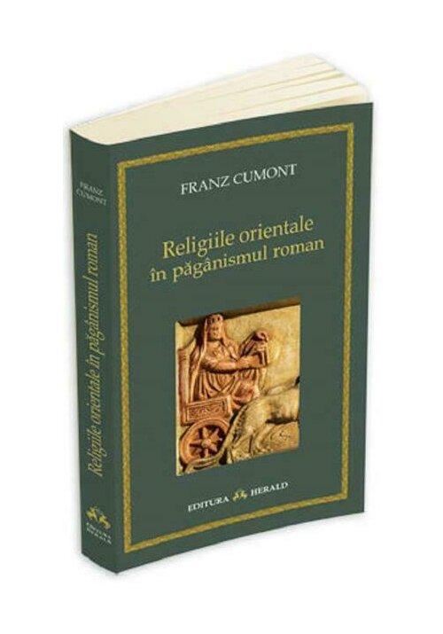 Religiile orientale in paganismul roman imagine librex.ro 2021