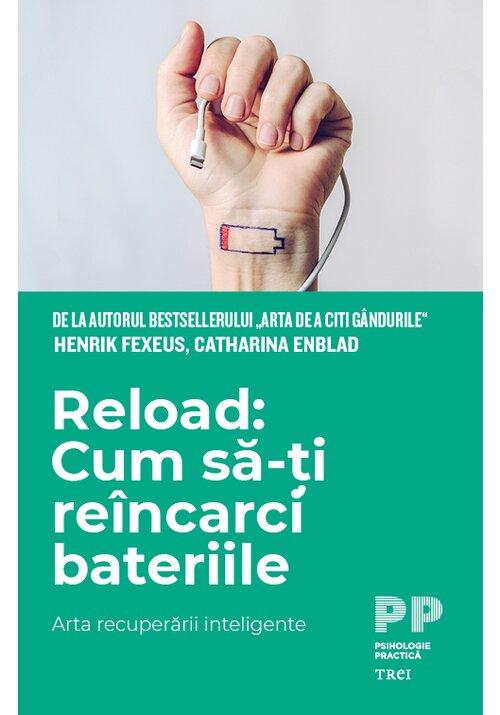 Reload: Cum sa-ti reincarci bateriile imagine