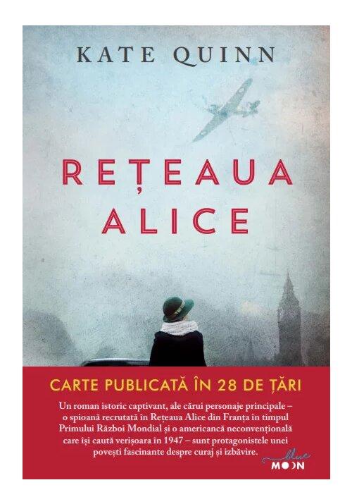Reteaua Alice imagine librex.ro 2021