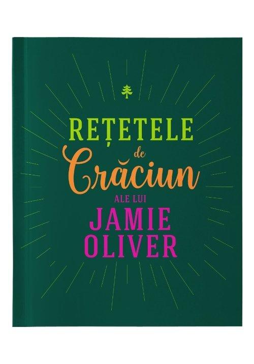 Retetele de Craciun ale lui Jamie Oliver imagine
