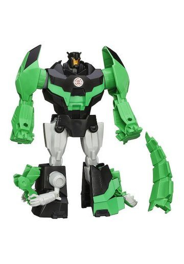 Robot Transformers Hyper Change Grimlock