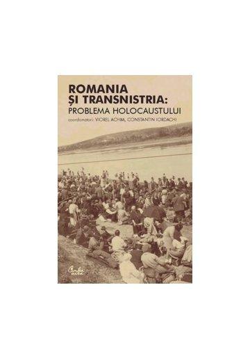 ROMANIA SI TRANSNISTRIA