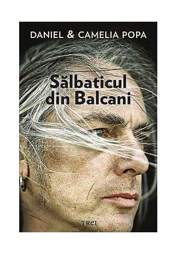 Salbaticul din Balcani