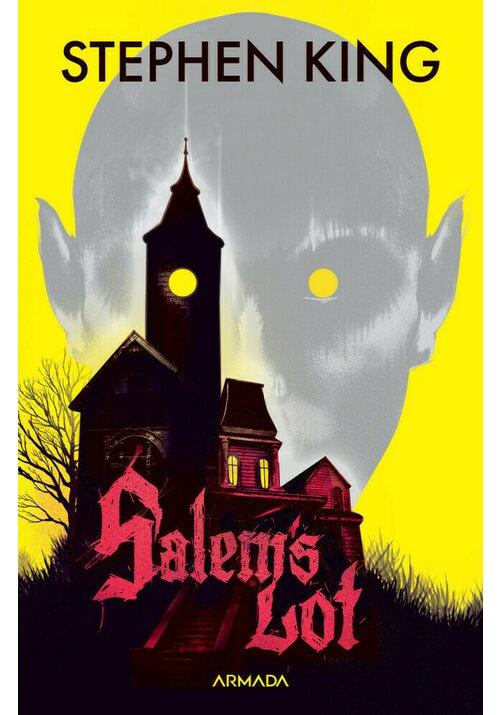 Salem's Lot imagine librex.ro 2021