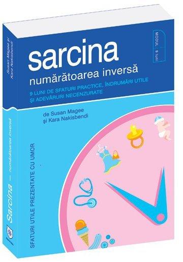 Sarcina - Numaratoarea inversa