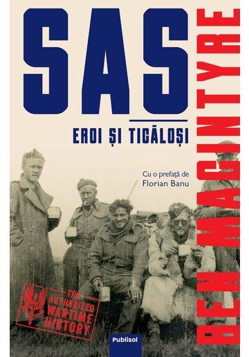 SAS - Eroi si ticalosi