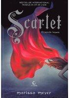 Scarlet. Cronicile lunare