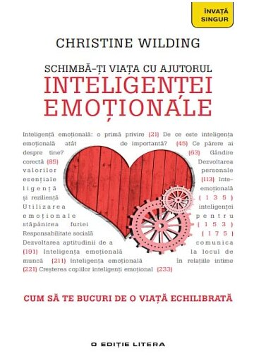 Schimba-ti viata cu ajutorul inteligentei emotionale
