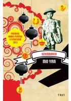 Schimbarea - Mo Yan - Premiul Nobel pentru Literatura 2012