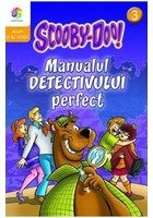 Scooby-Doo! Vol.3: Manualul detectivului perfect