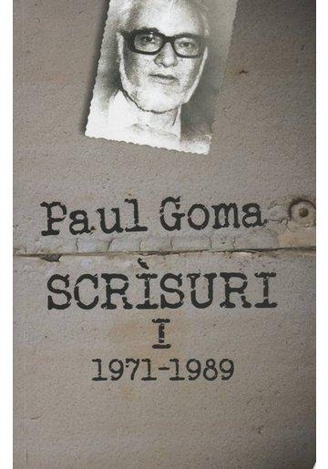 SCRISURI I (1971-1989)