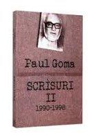 SCRISURI II (1990-1998)