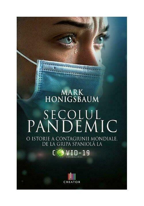 Secolul pandemic imagine