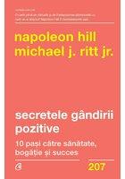 Secretele gandirii pozitive