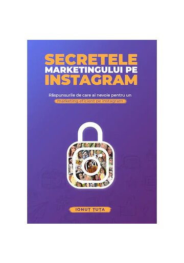 Secretele marketingului pe instagram