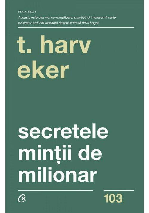 Secretele mintii de milionar imagine librex.ro 2021