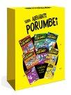 Seria Adevaratii Porumbei. Set 6 Volume + Caseta + Cadou 2 Caiete scolare
