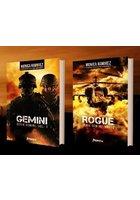 Seria GEMINI - Set 2 Volume