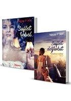Seria Paradoxul Iubirii - Set 2 volume
