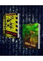 Seria Proiectul Zero - 2 volume