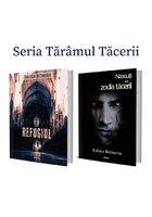 Seria Taramul Tacerii - Raluca Butnariu - Set 2 volume