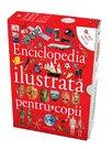 Set Enciclopedia ilustrata pentru copii (6 carti)