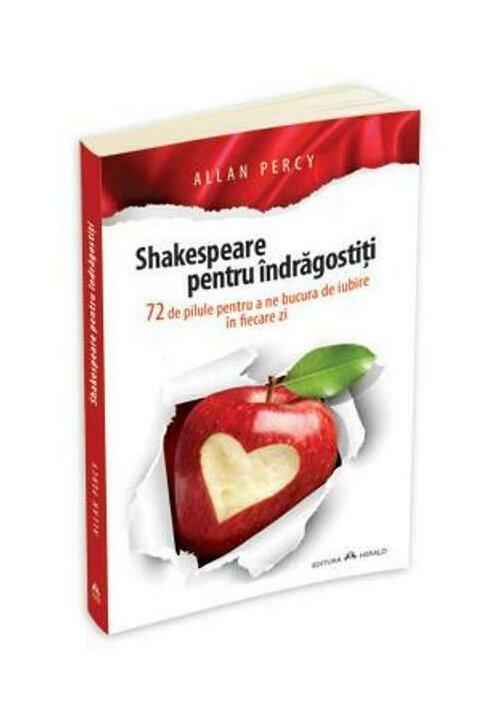 Shakespeare pentru indragostiti imagine librex.ro 2021