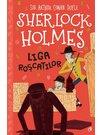 Sherlock Holmes. Liga roscatilor