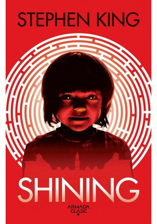 Shining imagine librex.ro 2021