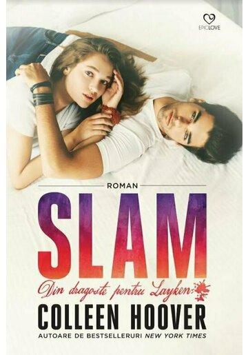 Slam. Din dragoste pentru Layken