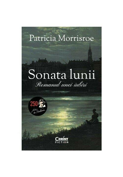 Sonata lunii. Romanul unei iubiri imagine librex.ro 2021