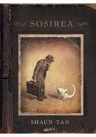 Sosirea - roman grafic
