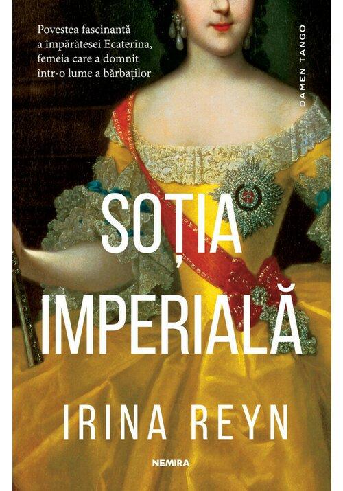 Sotia imperiala imagine librex.ro 2021