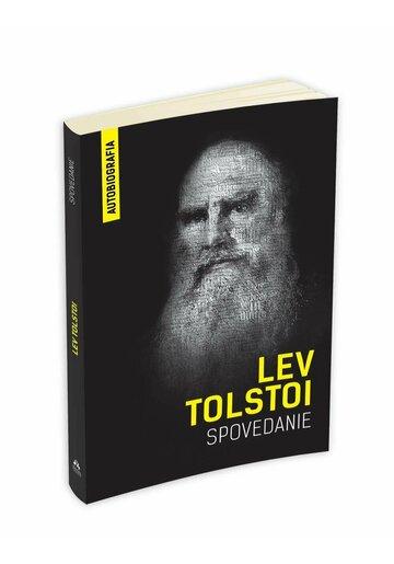 Spovedanie - Cautand sensul vietii (Autobiografia)