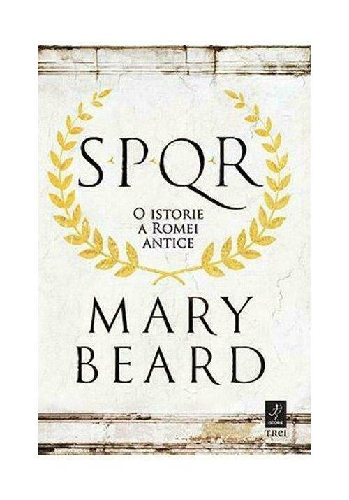 SPQR: O istorie a Romei antice