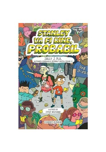 Stanley va fi bine, probabil