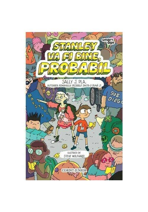 Stanley va fi bine, probabil imagine librex.ro 2021