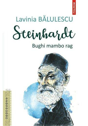 Steinhardt. Bughi mambo rag