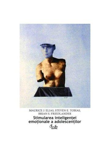 STIMULAREA INTELIGENTEI EMOTIONALE A ADOLESCENTILOR