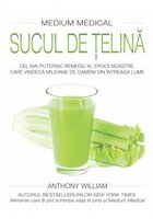 Sucul de telina (Medium medical)